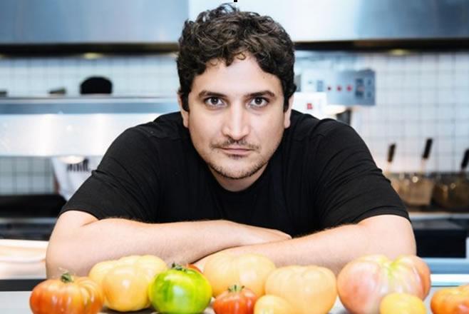 asado chef francia