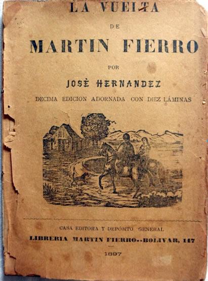 MARTIN FIERRO 2